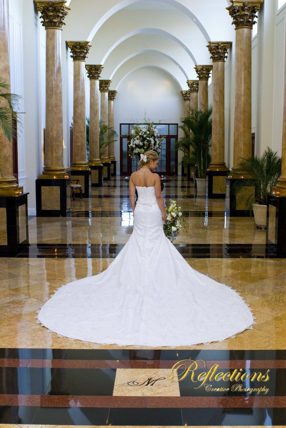 Bridal Gowns & Men's Formal Wear