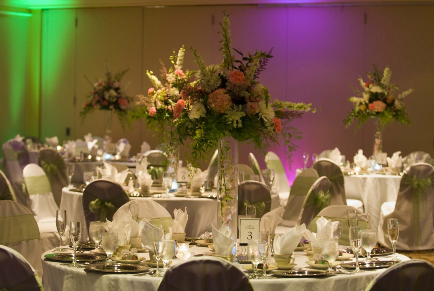 Event Planners & Supplies, Special Event Rentals