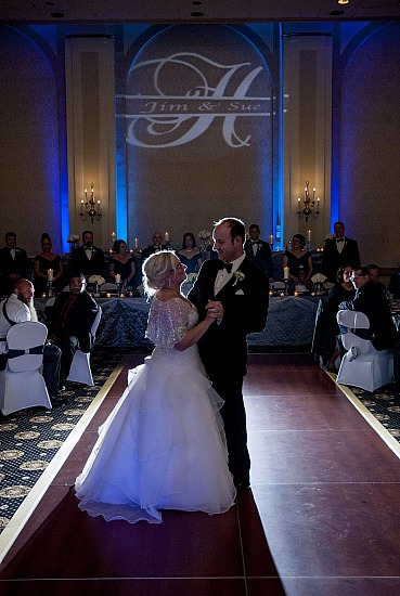 Sue & Jim's Fairytale Wedding - In Adore Weddings Lehigh Valley